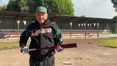 Photo of López Obrador reitera llamado a hacer deporte