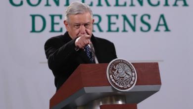 Photo of AMLO pide a Campeche y Chiapas retomar clases presenciales