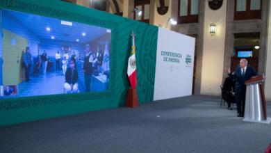 Photo of AMLO acusa a DEA de fabricar delitos a Cienfuegos para inducir elección presidencial