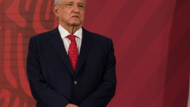 Photo of Confirma AMLO que se contagio de Covid-19