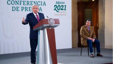 Photo of Consejo Jurídico de AMLO interpone recurso en el TEPJF contra sanción del INE