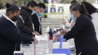 Photo of Demandan en Senado agilizar el registro sanitario de vacunas y medicamentos anti-Covid-19