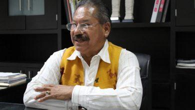 Photo of Llama alcalde de Ángel R. Cabada a redoblar esfuerzos contra el Covid-19