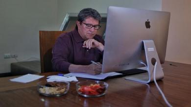 Photo of El Senado trabaja para hacer posible las sesiones a distancia, asegura Monreal