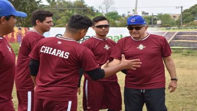 Photo of Sedatu celebró contrato para remodelar estadio para equipo de béisbol de Pío López Obrador