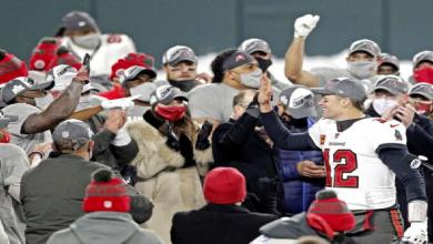 Photo of Bucaneros de Tampa Bay y Jefes de Kansas City se enfrentarán en el Super Bowl LV