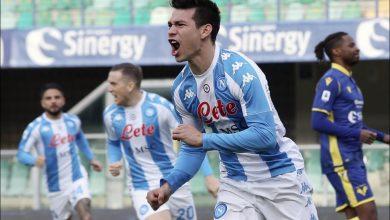 Photo of Chucky Lozano anota el gol más rápido de la historia del Napoli