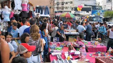 Photo of Piden en Senado que comercio ambulante cumpla medidas contra Covid-19