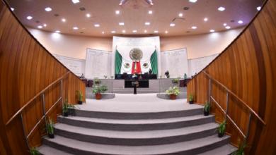 Photo of Modifica Congreso calendario de comparecencias de órganos autónomos