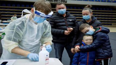 Photo of Dinamarca, el país con más casos de nueva cepa de coronavirus