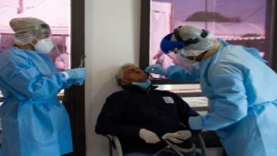 Photo of Ratifican que mayoría de casos de COVID en la CDMX son por convivencia con familiares enfermos