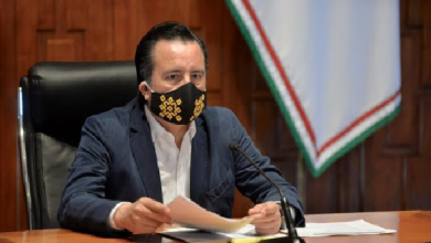 Photo of Este martes llegan primeras 14 mil vacunas contra covid a Veracruz
