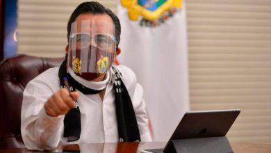 Photo of Ampliarán alerta preventiva por covid a seis días a partir de este jueves