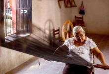"""Photo of """"La cuna del rebozo"""", el nuevo Pueblo Mágico de San Luis Potosí"""
