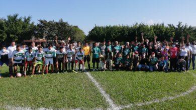 Photo of Con pasión deportiva se llevó a cabo el Torneo Naranja