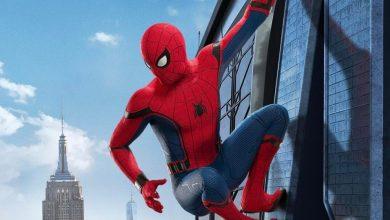 Photo of Filtran fotos del traje que usará Tom Holland en Spider-Man 3