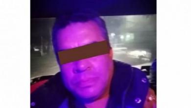 Photo of Detienen a presunto responsable del asesinato de Abirám Hernández