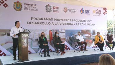 Photo of Gobierno Estatal impulsa desarrollo de vivienda y proyectos productivos en la región montañosa central