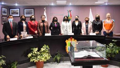 Photo of Instalan la Diputación Permanente que fungirá durante el primer receso