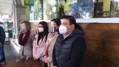 Photo of Piden diputados de Morena a Ahued buscar presidencia municipal de Xalapa