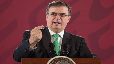 Photo of Celebra Ebrard inicio de Fase 3 de vacuna antiCOVID de CUREVAC en México