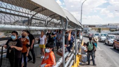 Photo of Comisión Permanente solicita reforzar medidas sanitarias en fronteras