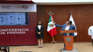 Photo of Veracruz, a la vanguardia en salud con quirófano inteligente en Hospital de Alta Especialidad: Gobernador