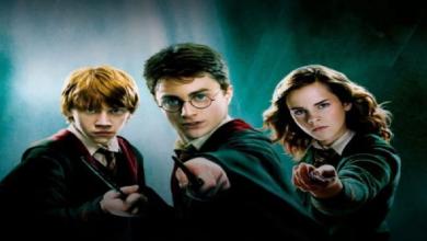 "Photo of HBO Max prepara una serie sobre ""Harry Potter"""