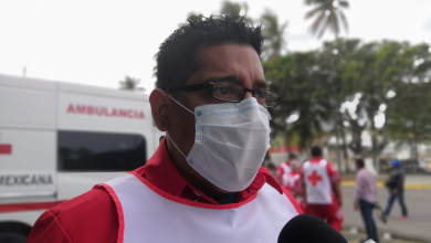 Photo of Cruz Roja abre convocatoria para escuela de paramédicos