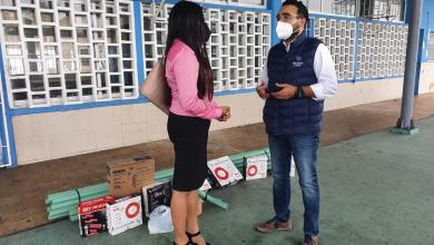 Photo of Exhorta a SEV a retomar mesas interinstitucionales para evitar robos en escuelas