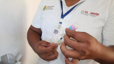 Photo of Más del 90% de la población veracruzana protegida contra la influenza: SS