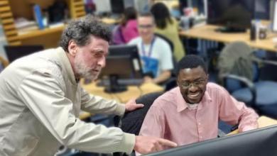 Photo of Google premia a científico del IPN por programa para detectar lenguaje violento