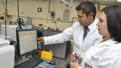 Photo of Investigadores del IPN trabajan en fármaco que impida reinfección por SARS CoV-2