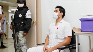 Photo of Piden evitar irregularidades en aplicación de vacuna