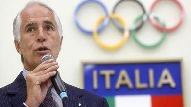 Photo of Italia se salva de suspensión olímpica
