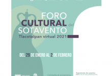 Photo of IVEC presenta Foro Cultural del Sotavento