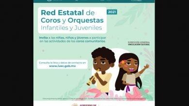 Photo of El IVEC invita a niñas, niños y jóvenes a participar en actividades de coros