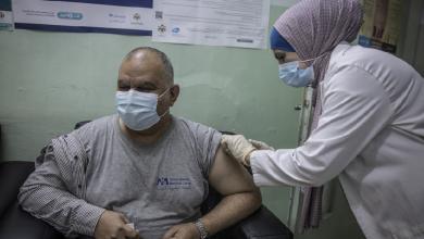 Photo of Jordania se convierte en el primer país en vacunar a refugiados