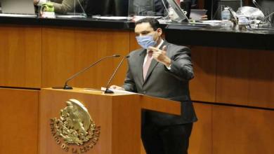 Photo of PAN en el Senado respalda al INE para suspender transmisión de conferencias matutinas de AMLO