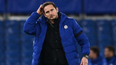 Photo of El Chelsea fulmina a Frank Lampard por malos resultados