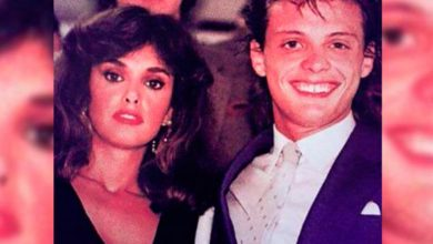 Photo of Lucia Méndez y luis Miguel fueron amantes y lo abandonó por esta razón