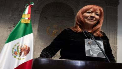 Photo of Rosario Piedra presentará informe anual de labores al frente de la CNDH 27 de enero