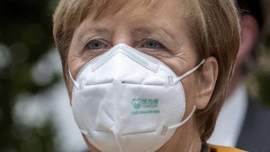 Photo of Próximas semanas «la fase más dura de la pandemia»: Angela Merkel