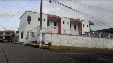 Photo of Tres meses y la Fiscalía General de Veracruz no da respuesta