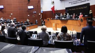 Photo of Perfila Morena reforma a la Ley Orgánica de la FGR que responda a reclamo social: Julio Menchaca