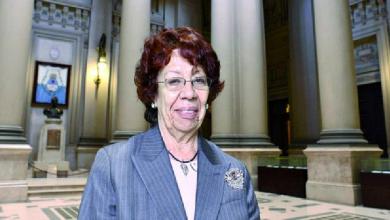 Photo of Senadores respaldan a Moreno Toscano como nueva subsecretaria de la SRE