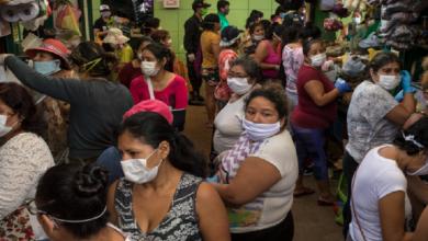 Photo of Debate por uso de cubrebocas tras 100 mil muertes, se ve muy mal