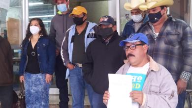 Photo of Ante falta de pago Agentes Municipales de Juchique piden juicio político contra alcaldesa