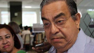 Photo of Denuncian en redes a ex delegado en Nayarit por aliarse con el PAN