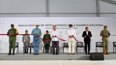 Photo of Con cuarteles de la GN, Colima dejará de encabezar homicidios a nivel nacional